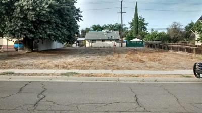 selma Residential Lots & Land For Sale: 1707 Sylvia Street