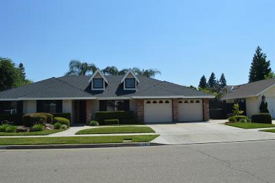 Fresno Single Family Home For Sale: 1367 E Goshen Avenue