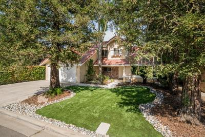 Fresno Single Family Home For Sale: 9296 N Boyd Avenue