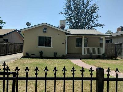 Fresno Single Family Home For Sale: 128 E Oleander Avenue