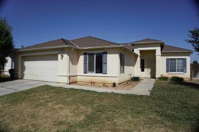 Fresno Single Family Home For Sale: 1762 N McCaffrey Avenue