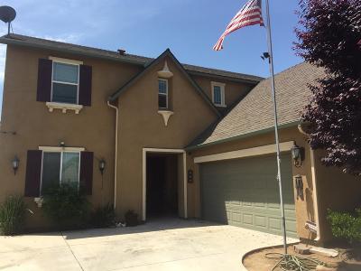 Dinuba Single Family Home For Sale: 1166 Veronica Avenue