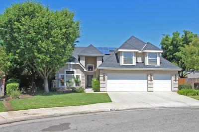Clovis Single Family Home For Sale: 2675 Pico Avenue
