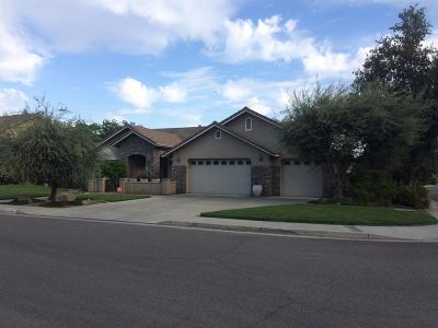 Visalia Single Family Home For Sale: 4401 E Cecil Court