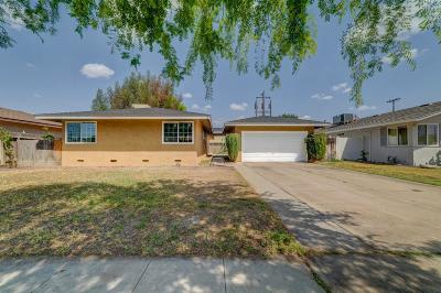 Single Family Home For Sale: 3232 N 11th Street