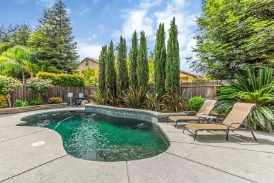 Fresno Single Family Home For Sale: 1315 E Via Verde Drive