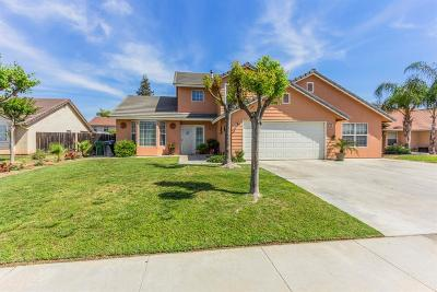 Dinuba Single Family Home For Sale: 339 E Northridge Drive
