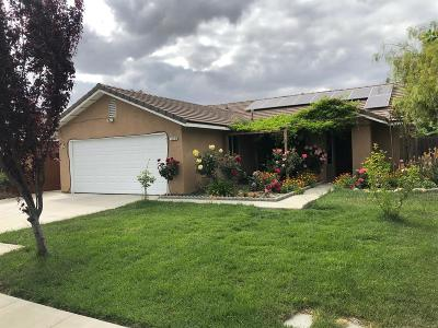 Mendota Single Family Home For Sale: 1106 9th Street