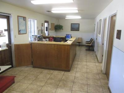 Reedley Commercial For Sale: 819 I Street