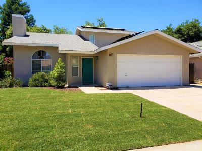 Fresno Single Family Home For Sale: 6367 N Cleo Avenue