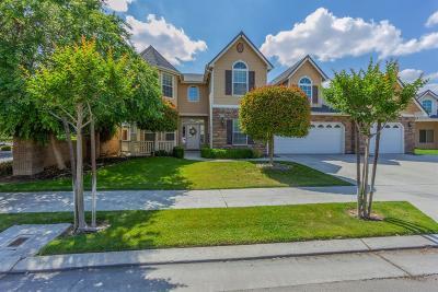 Clovis Single Family Home For Sale: 1984 N Cherry Lane