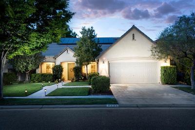 Clovis Single Family Home For Sale: 2155 Lester Avenue