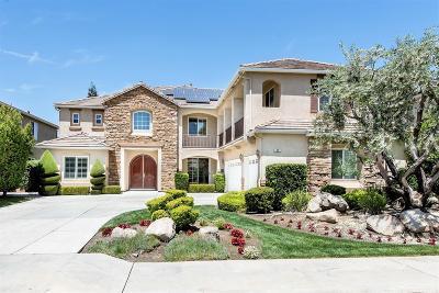 Fresno Single Family Home For Sale: 2808 E Vermont Avenue