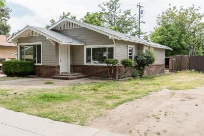Single Family Home For Sale: 1459 N Ferger Avenue