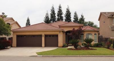 Fresno Single Family Home For Sale: 2675 E Niles