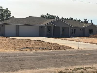 Madera Single Family Home For Sale: 17863 Seabright Drive