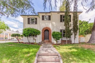 Single Family Home For Sale: 607 E Peralta Way