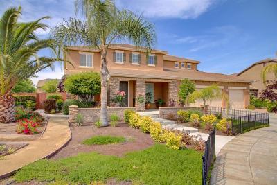 Clovis Single Family Home For Sale: 3107 Indianapolis Avenue