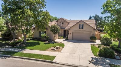 Clovis Single Family Home For Sale: 3061 Carson Avenue
