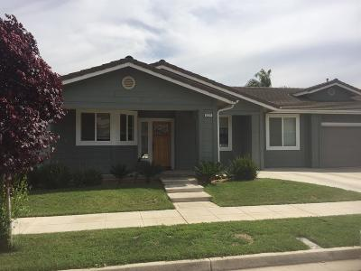 Reedley Single Family Home For Sale: 2271 E Early Avenue