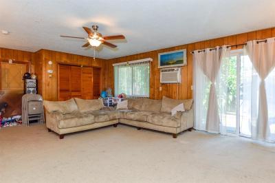 Single Family Home For Sale: 4773 E Indianapolis Avenue