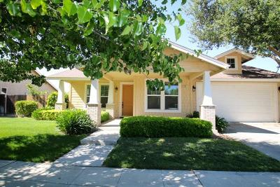 Reedley Single Family Home For Sale: 308 W Sasaki Avenue