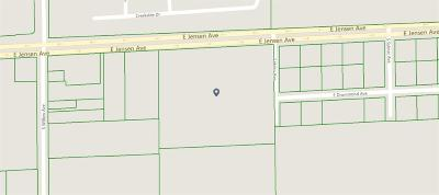 Fresno Residential Lots & Land For Sale: 5066 E Jensen Avenue