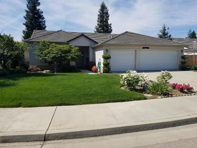 Selma CA Single Family Home For Sale: $309,500