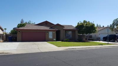 Reedley Single Family Home For Sale: 1573 E Willow Ridge Avenue