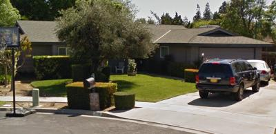 Fresno County Condo/Townhouse For Sale: 308 N Rabe Avenue