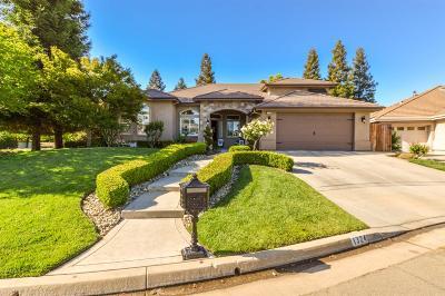 Fresno Single Family Home For Sale: 1324 E Serena Avenue