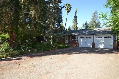 Single Family Home For Sale: 4866 N Arcade Avenue