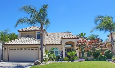 Fresno Single Family Home For Sale: 2063 E Cole Avenue
