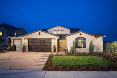 Clovis Single Family Home For Sale: 3285 Lexington Avenue