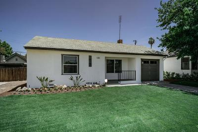 Single Family Home Sold: 1322 N Esther Way