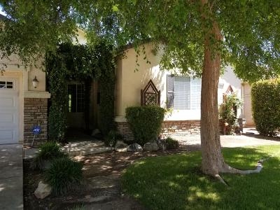 Fresno Single Family Home For Sale: 9306 N Jade Avenue