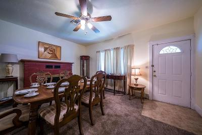 Hanford Single Family Home For Sale: 427 Kaweah Street