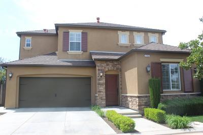 Clovis Single Family Home For Sale: 3763 Salem Lane