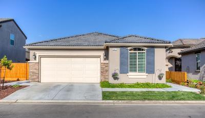 Clovis Single Family Home For Sale: 1413 Johnson Lane