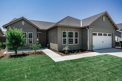 Fresno Single Family Home For Sale: 4685 W Terrace Avenue