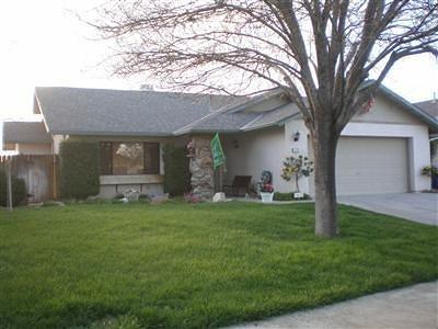 Coalinga Single Family Home For Sale: 374 Buckeye Springs Street