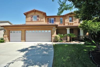 Clovis Single Family Home For Sale: 2857 Lincoln Avenue