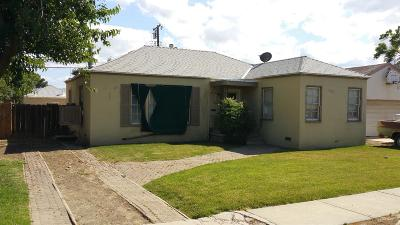 Coalinga Single Family Home For Sale: 315 College Avenue