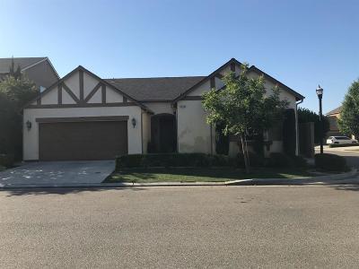 Clovis Condo/Townhouse For Sale: 4014 Heritage Lane