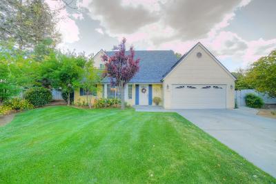 Clovis Single Family Home For Sale: 1342 Douglas Avenue