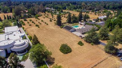 Fresno Residential Lots & Land For Sale: 6217 N Forkner Avenue