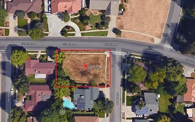 Fresno Residential Lots & Land For Sale: 5230 E Hamilton Avenue