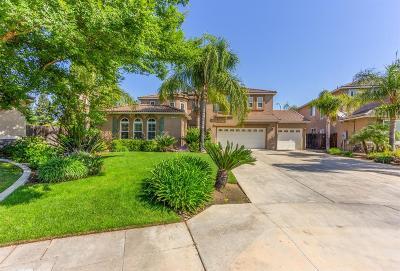 Fresno Single Family Home For Sale: 2756 E Salem Avenue