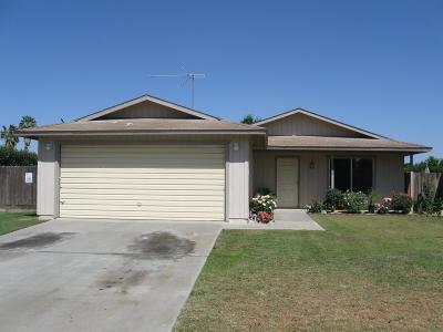 Visalia Single Family Home For Sale: 30880 Road 71