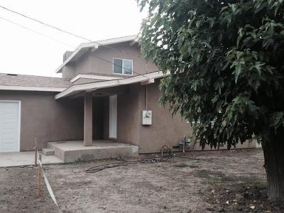 Visalia Single Family Home For Sale: 2037 N Cain Street